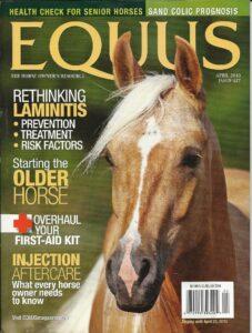 equus april 2013